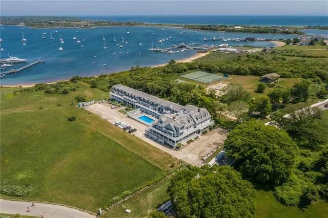 72 West Side Road #4, Block Island, RI 02807 (MLS #1282479) :: Nicholas Taylor Real Estate Group