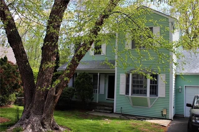 21 Beaver Creek Court, Cranston, RI 02921 (MLS #1282701) :: Chart House Realtors