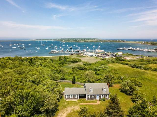 1010 West Side Road, Block Island, RI 02807 (MLS #1282717) :: Dave T Team @ RE/MAX Central