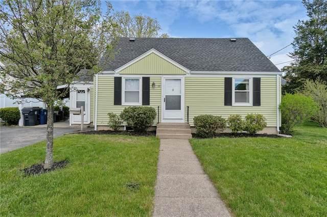 36 Holden Street, Warwick, RI 02889 (MLS #1282751) :: Chart House Realtors