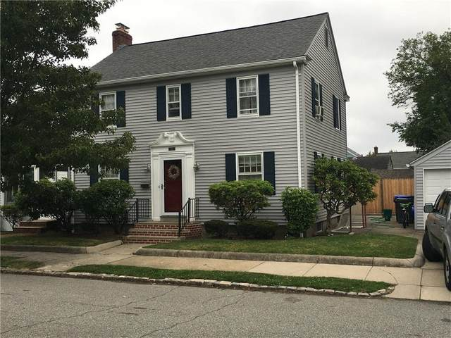 22 La Salle Drive, Providence, RI 02908 (MLS #1282765) :: Spectrum Real Estate Consultants