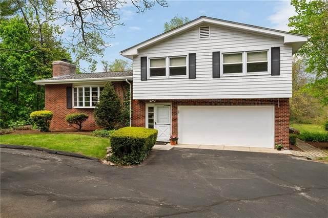 875 Greenville Avenue, Johnston, RI 02919 (MLS #1282815) :: Chart House Realtors