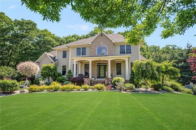 174 Windmill Drive, South Kingstown, RI 02879 (MLS #1282892) :: Westcott Properties
