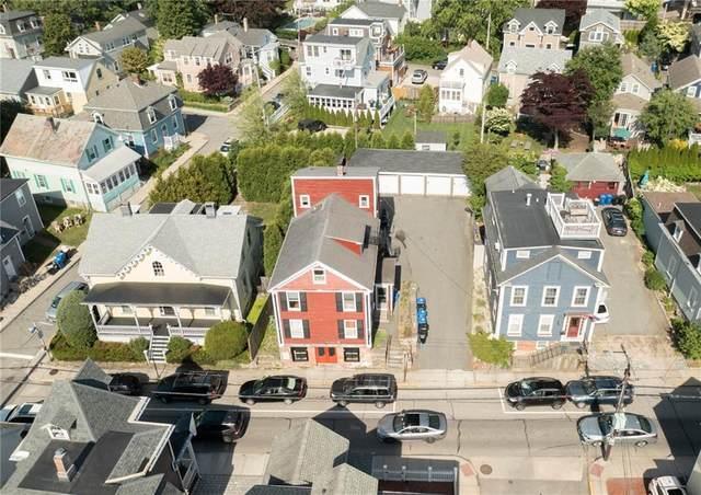 382 Spring Street, Newport, RI 02840 (MLS #1283099) :: Century21 Platinum