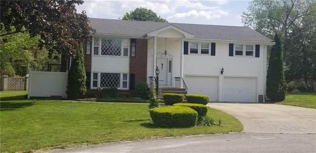 20 Cadoret Drive, Cumberland, RI 02864 (MLS #1283136) :: Century21 Platinum