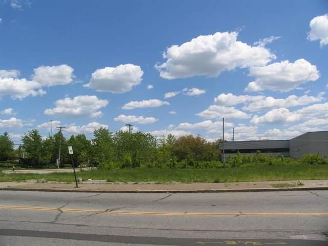271 Silver Spring Avenue, Providence, RI 02904 (MLS #1283179) :: Chart House Realtors