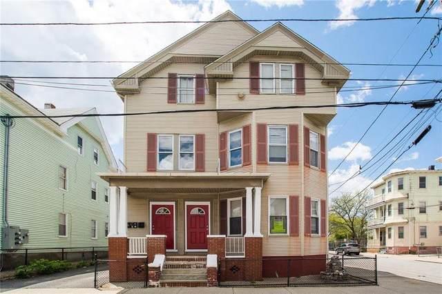 55 Vinton Street, Providence, RI 02909 (MLS #1283352) :: Chart House Realtors