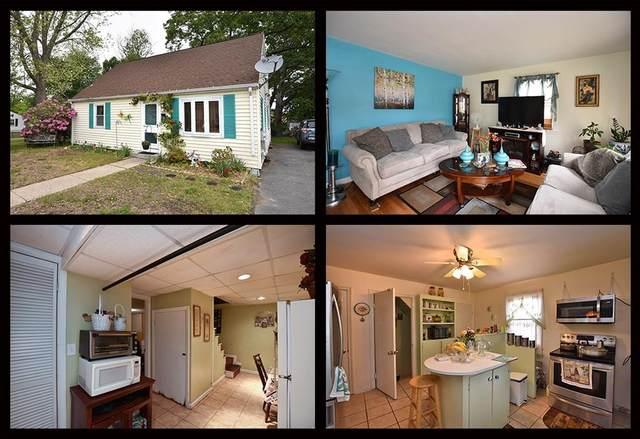 203 Avenue A, Woonsocket, RI 02895 (MLS #1283440) :: Chart House Realtors