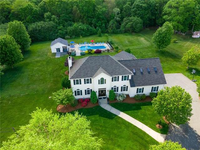 8 Emerald Drive, Cranston, RI 02831 (MLS #1283570) :: Anytime Realty