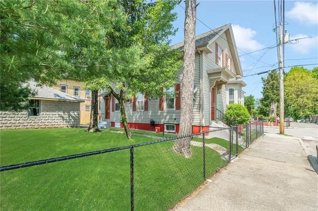 40 Gifford Street, Providence, RI 02909 (MLS #1283599) :: Century21 Platinum