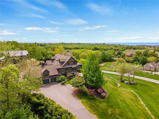 11 Bucks Trail, Westerly, RI 02891 (MLS #1283812) :: Welchman Real Estate Group