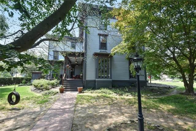 133 Spring Street, East Greenwich, RI 02818 (MLS #1283872) :: Edge Realty RI