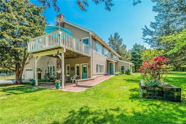 67 Sloop Street, Jamestown, RI 02835 (MLS #1283973) :: Welchman Real Estate Group