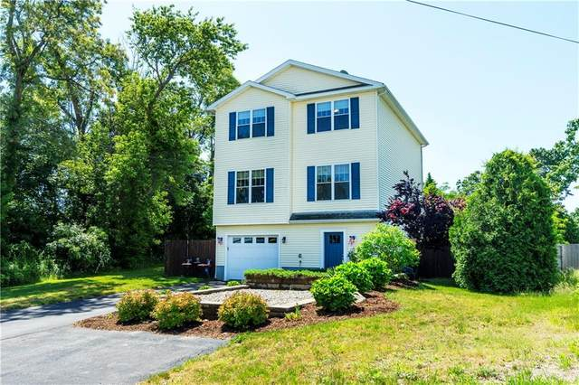 128 Charlotte Drive, Warwick, RI 02818 (MLS #1284001) :: Chart House Realtors