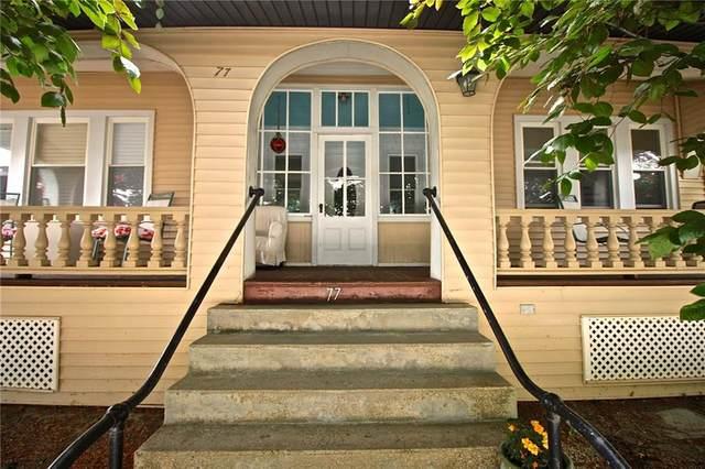 77 Bliss Road, Newport, RI 02840 (MLS #1284339) :: Chart House Realtors