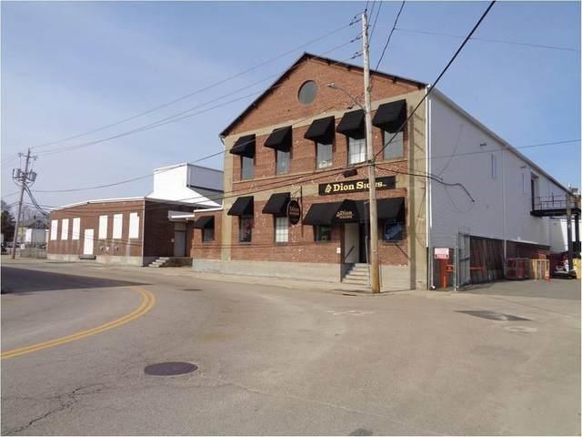 1075 High Street, Central Falls, RI 02863 (MLS #1284418) :: The Martone Group