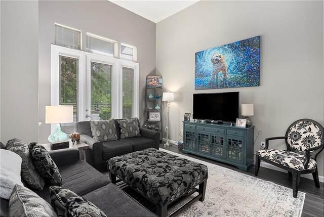 1000 Providence Place #148, Providence, RI 02903 (MLS #1284599) :: Onshore Realtors