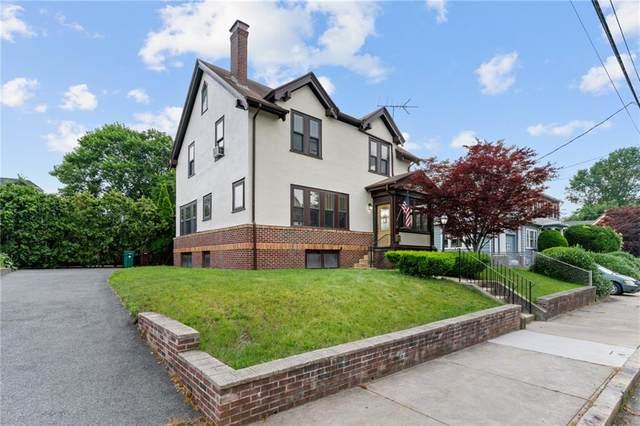 35 N Ballou Street, Woonsocket, RI 02895 (MLS #1284600) :: Westcott Properties