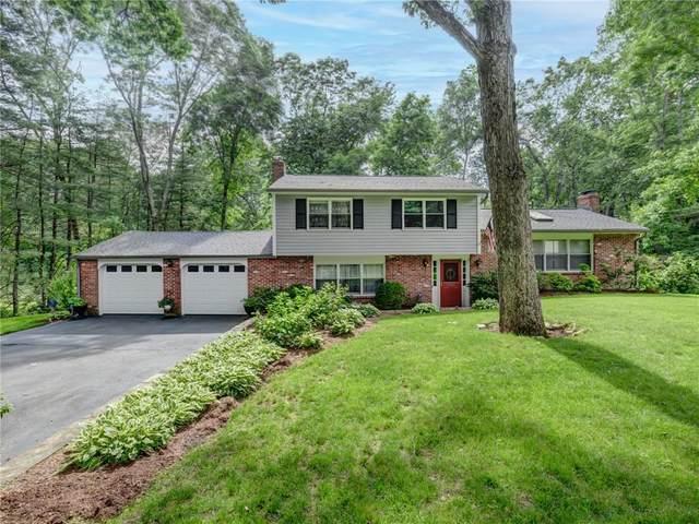 15 Abigail Street, Warwick, RI 02818 (MLS #1284780) :: Chart House Realtors