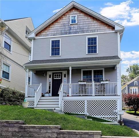 39 Duncan Avenue, Providence, RI 02906 (MLS #1284971) :: Spectrum Real Estate Consultants