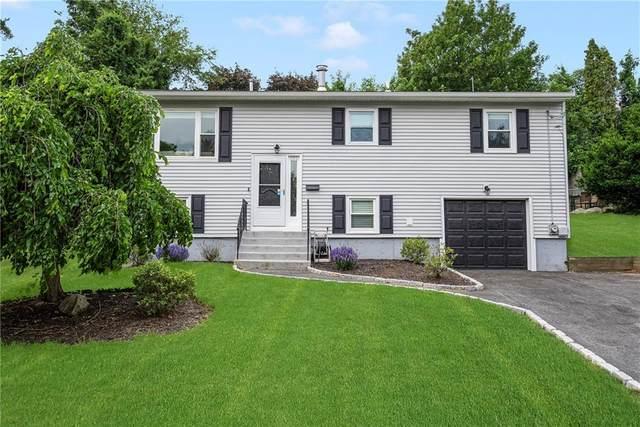 101 Curry Road, Cranston, RI 02920 (MLS #1285077) :: Chart House Realtors