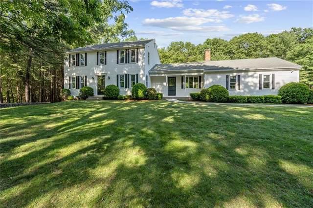 109 Scott Road, Cumberland, RI 02864 (MLS #1285129) :: Spectrum Real Estate Consultants