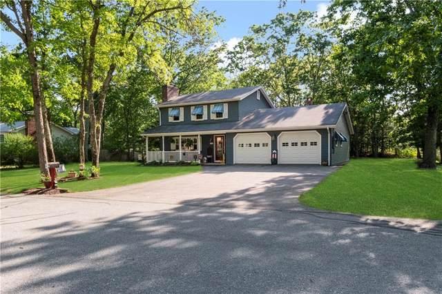 23 Georgianna Avenue, North Smithfield, RI 02896 (MLS #1285245) :: Spectrum Real Estate Consultants