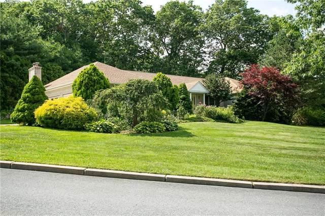 155 Council Rock Road, Cranston, RI 02920 (MLS #1285270) :: Alex Parmenidez Group