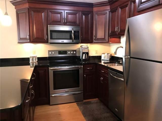 201 Woodlawn Avenue, North Providence, RI 02904 (MLS #1285375) :: Spectrum Real Estate Consultants