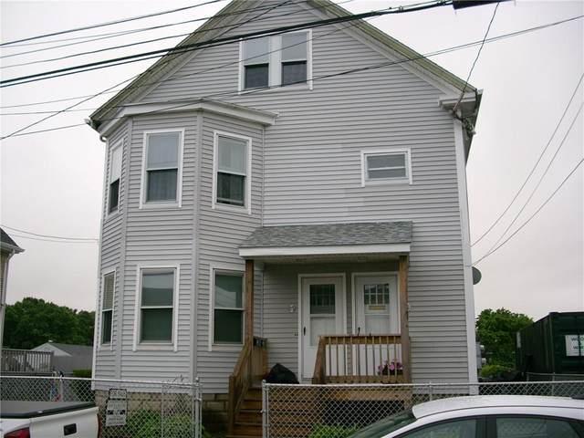61 Belmont Avenue, East Providence, RI 02914 (MLS #1285437) :: The Seyboth Team