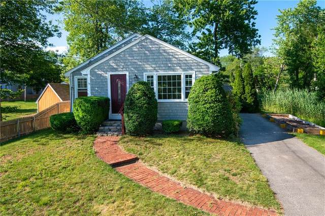 11 Arvin Avenue, Barrington, RI 02806 (MLS #1285472) :: Welchman Real Estate Group