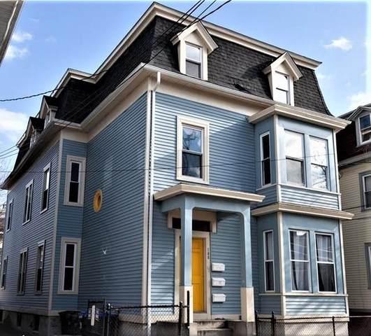 108 Vinton Street, Providence, RI 02909 (MLS #1285617) :: Spectrum Real Estate Consultants