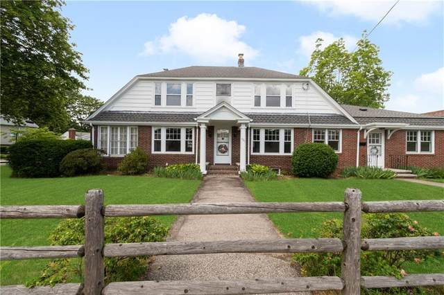 821 Post Road, Warwick, RI 02888 (MLS #1285702) :: Nicholas Taylor Real Estate Group