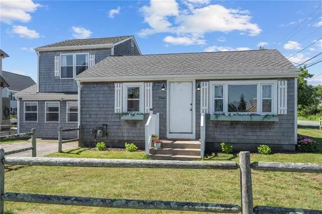 1 3rd Street, Narragansett, RI 02882 (MLS #1285845) :: Nicholas Taylor Real Estate Group