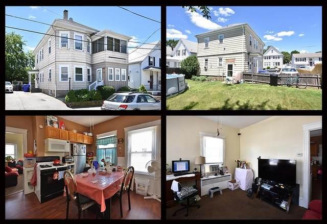 192 Chandler Avenue, Pawtucket, RI 02860 (MLS #1285872) :: Century21 Platinum