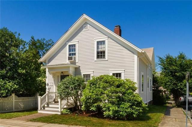 49 Manning Street, Warren, RI 02885 (MLS #1286022) :: Spectrum Real Estate Consultants