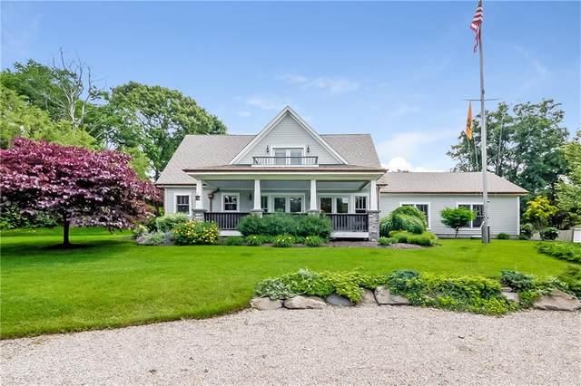 10 Umiak Avenue, Jamestown, RI 02835 (MLS #1286045) :: Welchman Real Estate Group