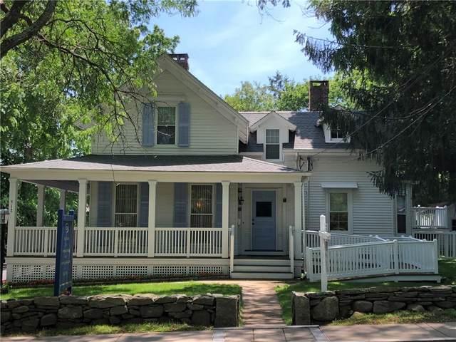 512 Main Street, South Kingstown, RI 02879 (MLS #1286735) :: Spectrum Real Estate Consultants