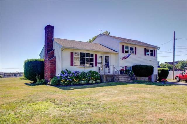 296 Chases Lane, Middletown, RI 02842 (MLS #1286805) :: Welchman Real Estate Group