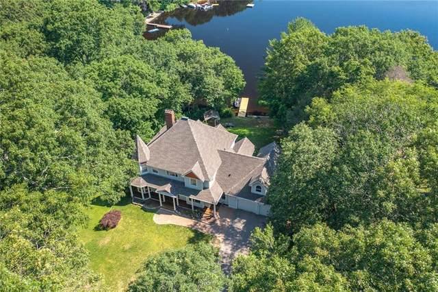2 Hundred Acre Pond Road E, South Kingstown, RI 02892 (MLS #1286975) :: Nicholas Taylor Real Estate Group