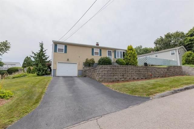 18 Forest Hill Drive, Johnston, RI 02919 (MLS #1287043) :: Westcott Properties