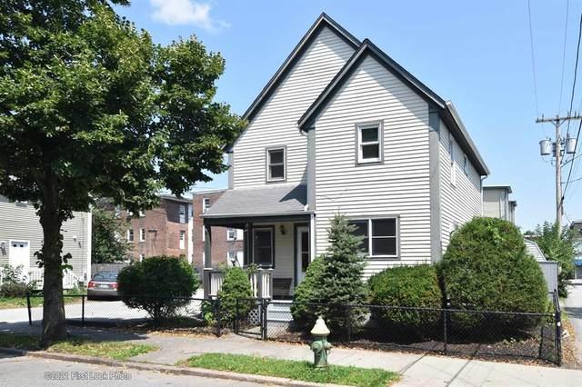 125 Federal Street, Providence, RI 02903 (MLS #1287303) :: The Martone Group