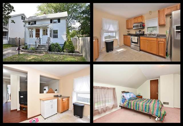 41 Oakside Street, Warwick, RI 02889 (MLS #1287500) :: Century21 Platinum