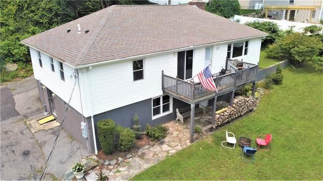 17 Starr Street, Johnston, RI 02919 (MLS #1287520) :: Spectrum Real Estate Consultants