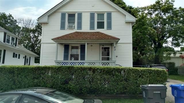 43 N Prospect Street, East Providence, RI 02914 (MLS #1287579) :: Nicholas Taylor Real Estate Group