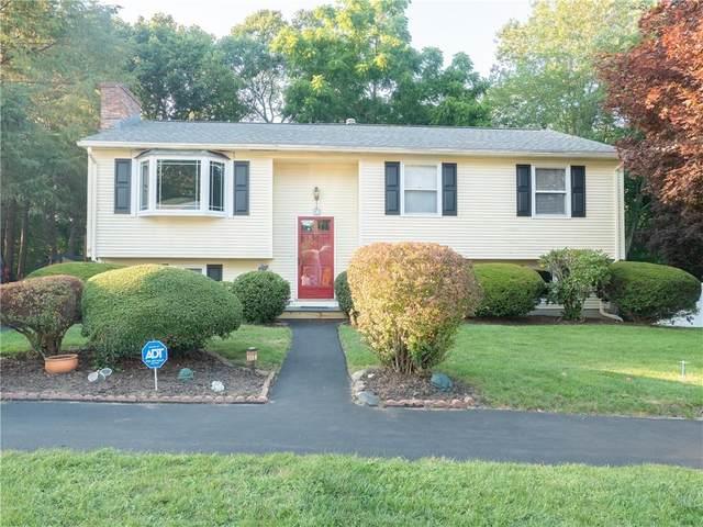 82 Verdant Drive, Cranston, RI 02920 (MLS #1287604) :: Nicholas Taylor Real Estate Group