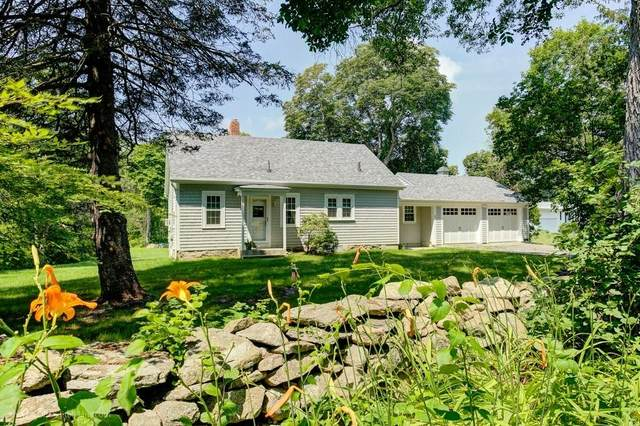 59 Old Stone Church Road, Little Compton, RI 02837 (MLS #1288298) :: Dave T Team @ RE/MAX Central