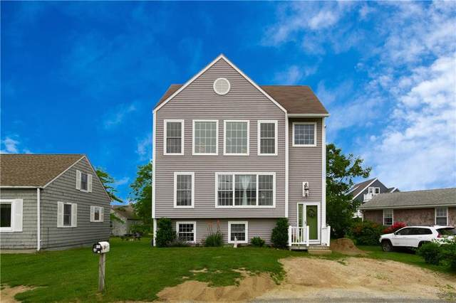 92 Holden Road, South Kingstown, RI 02879 (MLS #1288486) :: Dave T Team @ RE/MAX Central