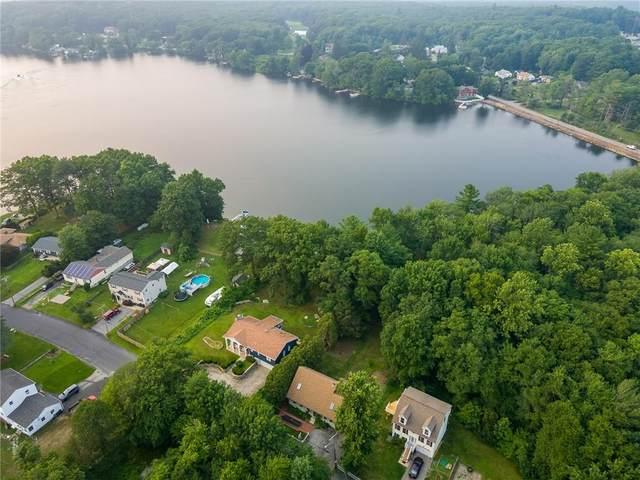 15 Shore Drive, Johnston, RI 02919 (MLS #1288856) :: Edge Realty RI