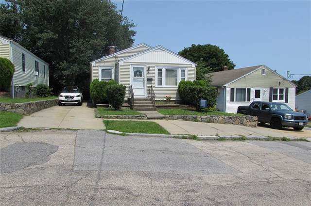 77 Edgeworth Avenue, Providence, RI 02904 (MLS #1288966) :: revolv